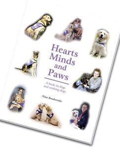 Hearts, Minds & Paws - 5 to Give Away