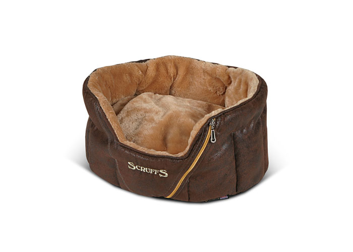 1 Luxury Bed from Scruffs To Give Away!