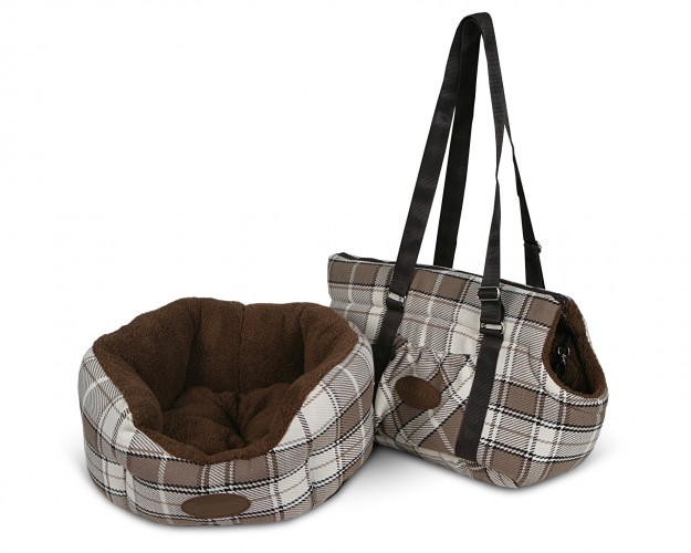 2 Newly Launched Dog Beds from Scruffs To Win!