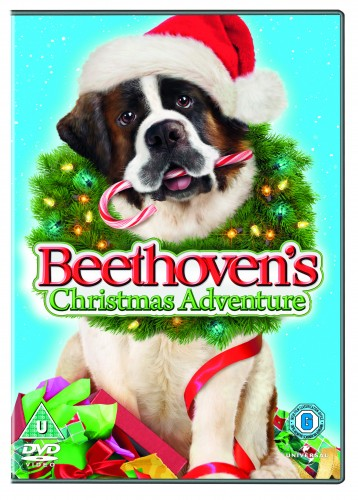 Win A Portable DVD Player & Beethoven DVD Bundle!