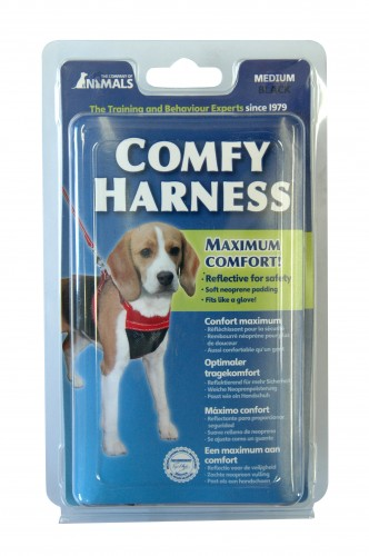 10 Comfy Harnesses from The Company of Animals To Win!
