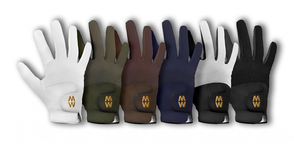 5 MacWet Gloves To Win!