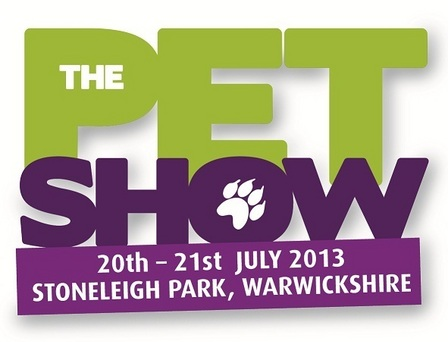 10 Pairs Of Tickets To''The Pet Show' (20th July) To Win!