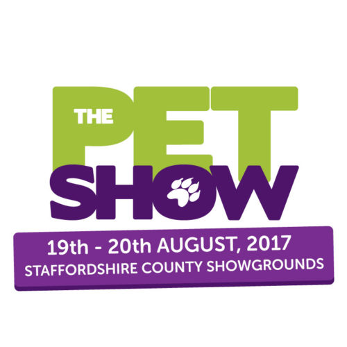 5 Family Tickets to The Pet Show to Giveaway!