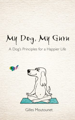 5 Copies of 'My Dog, My Guru' to Giveaway!