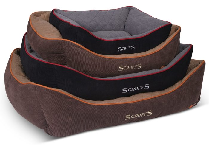 Win a Scruffs Thermal Care Package!