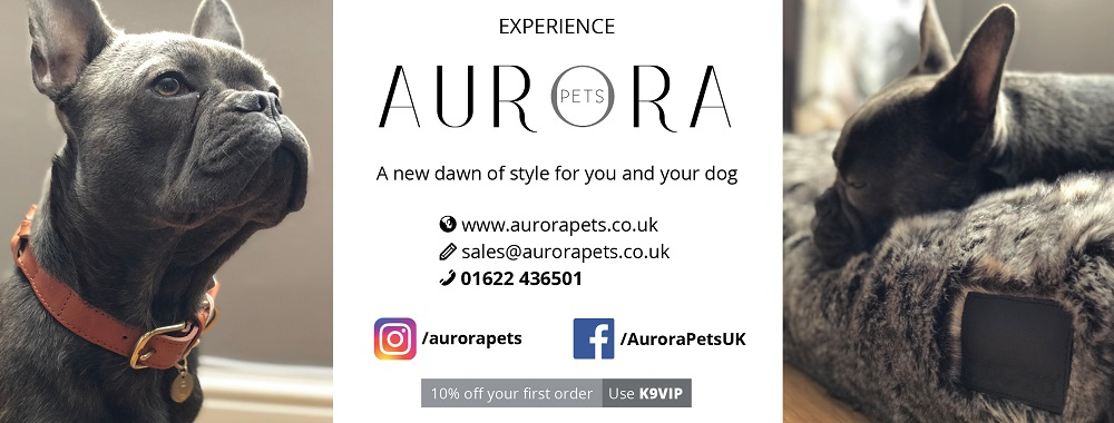 Discount Code: 10% Off at Aurora Pets