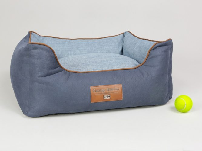 Win a George Barclay Monxton Box Bed!