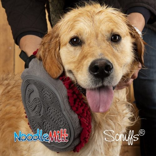 Win a Scruffs® Noodle Drying Bundle: 5 to Giveaway!