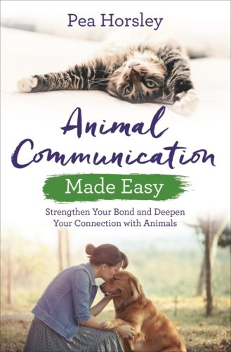 5 Copies of 'Animal Communication Made Easy' to Giveaway!