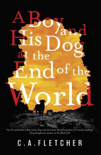 Win a Copy of 'A Boy and His Dog at the End of the World'!