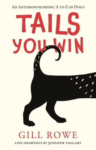 Win a Copy of 'Tails You Win'!